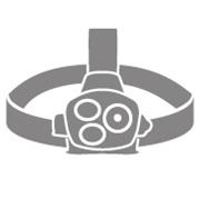 Immagine per la categoria Lampade frontali performanti