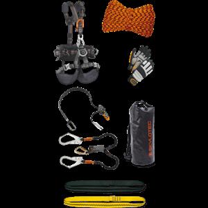 Immagine di Gerätesatz Absturzsicherung 4