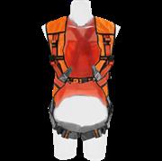 Immagine di ARG 110 ERGOWEST CLICK orange